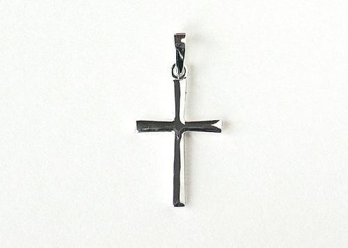"""Anhänger """"Kreuz"""", 2.5 cm"""