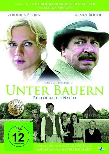 Unter Bauern - Retter in der Nacht - DVD - Preis gesenkt: vorher 19,95 €