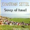 Jonathan Settel: Songs of Israel - CD
