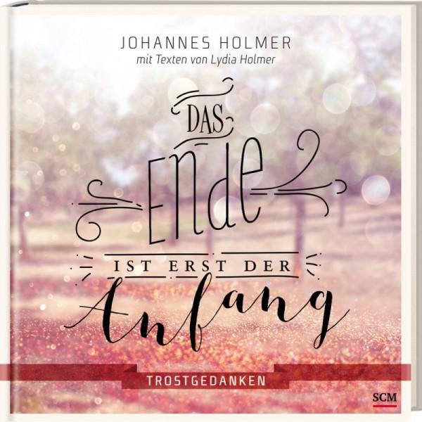 Johannes Holmer: Trostgedanken