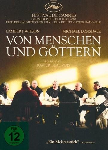 Von Menschen und Göttern - DVD