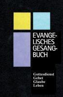 Evangelisches Gesangbuch für Bayern Normalausgabe