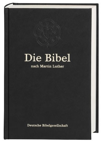 Lutherbibel Taschenausgabe mit Apokryphen