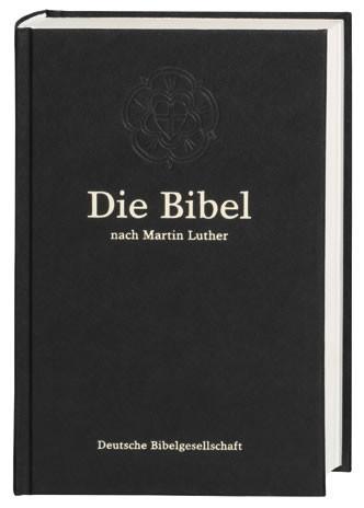 Lutherbibel Taschenausgabe mit Apokryphen