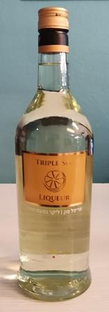 Stock Triple Sec Orange Likör