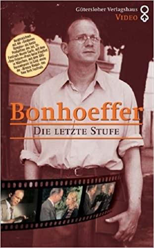 DVD, Bonhoeffer - Die letzte Stufe