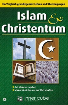 Islam & Christentum - Studienfaltkarte 4