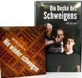 Set: Die Decke des Schweigens + CD: Nie wieder schweigen