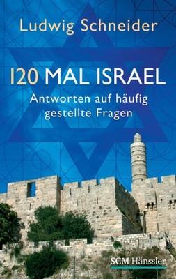 120 Mal Israel
