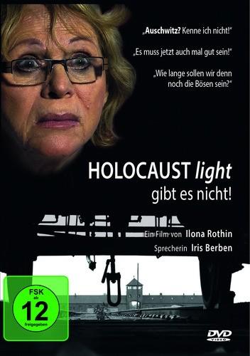 Holocaust light - gibt es nicht! - DVD