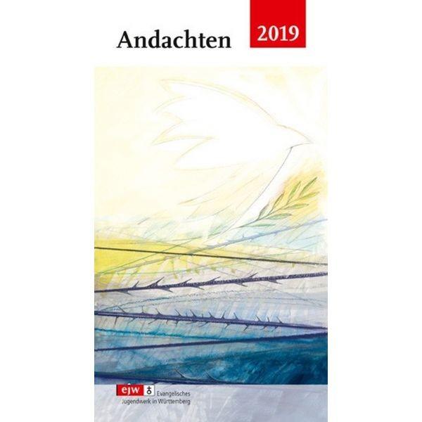 Cornelius Kuttler, Andachten 2019