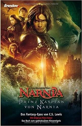 C.S.Lewis, Die Chroniken von Narnia, Prinz Kaspian von Narnia, Bd.4