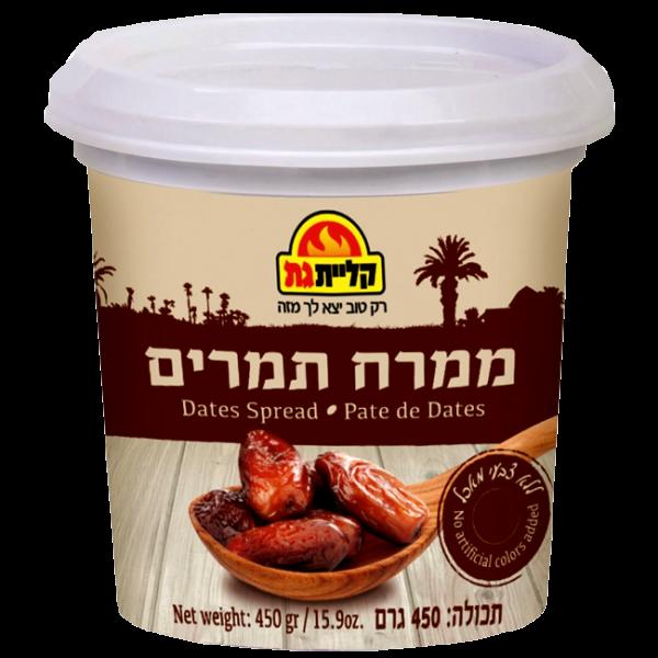 Dattel-Marmelade & Honig - Aufstrich