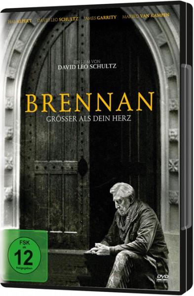 Brennan - Größer als dein Herz (DVD)