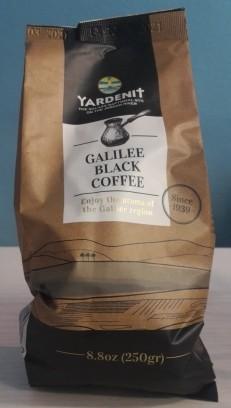 Original Kaffee von Yadenit aus Israel, 250 g