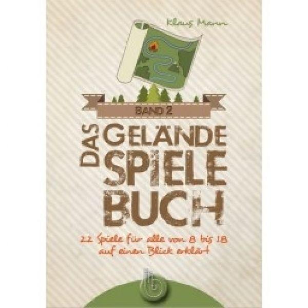 Klaus Mann, Das Geländespielbuch, Band 2