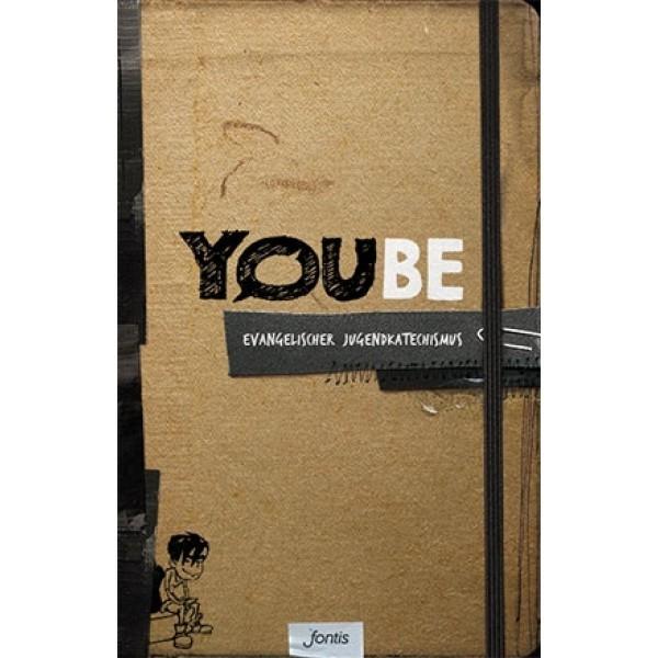 YOUBE - Designausgabe (Evangelischer Jugendkatechismus)