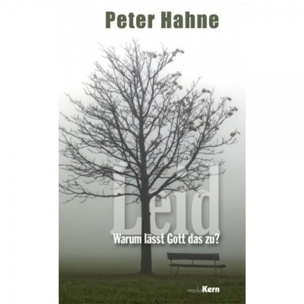 Peter Hahne: Leid - Warum lässt Gott das zu?