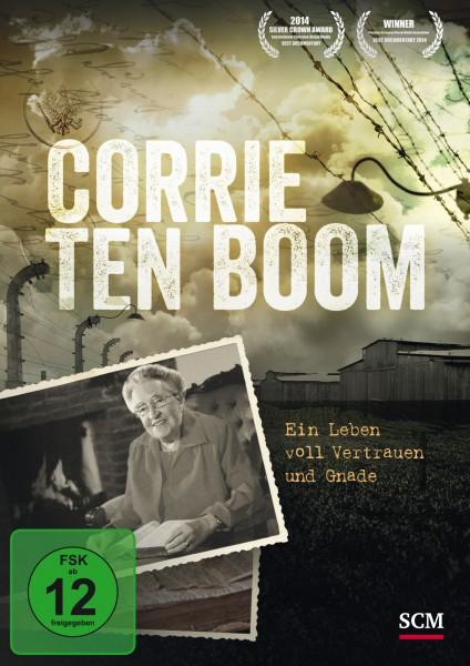 DVD: Corrie ten Boom - Ein Leben voll Vertrauen und Gnade
