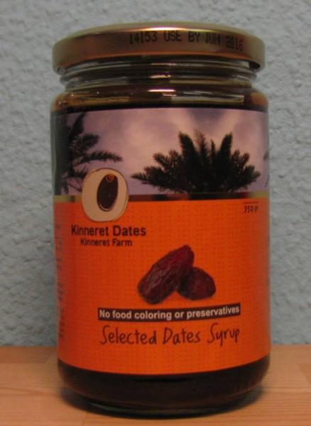 Dattel - Sirup (Honig)