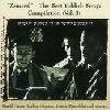 Various: Zemerel - The Best Yiddish Songs Compilation Vol.3 - CD