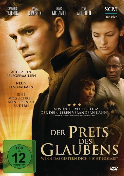 Der Preis des Glaubens - Wenn das Gestern dich nicht loslässt (DVD)