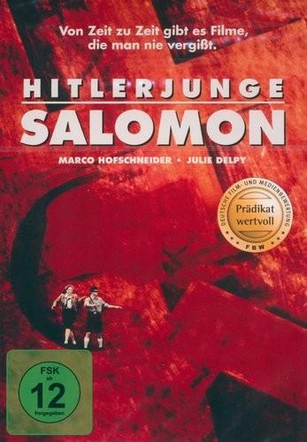 Hitlerjunge Salomon - DVD