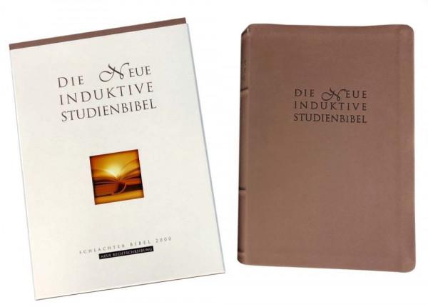 Die Neue induktive Studienbibel (Schlachter 2000)