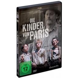 Die Kinder von Paris (DVD)