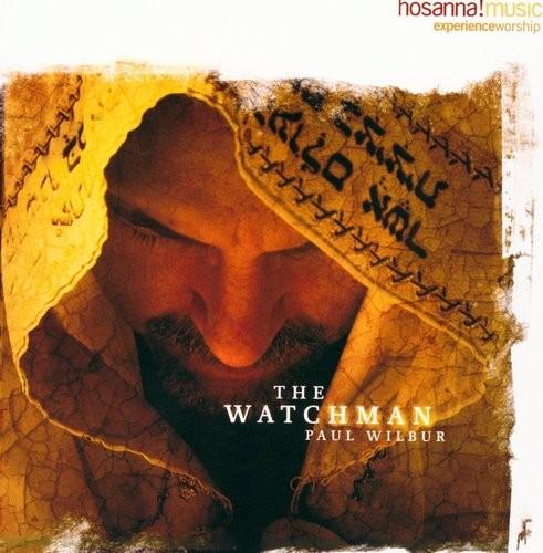 Paul Wilbur: The Watchman - CD