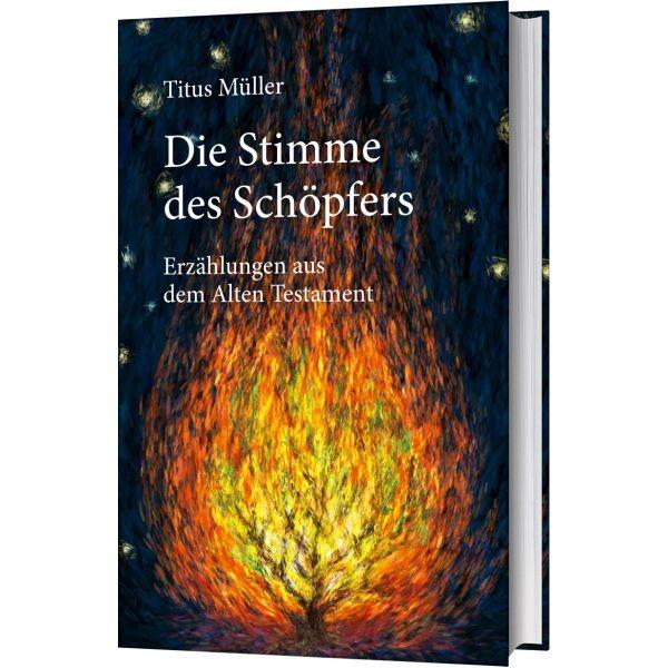 Titus Müller, Die Stimme des Schöpfers