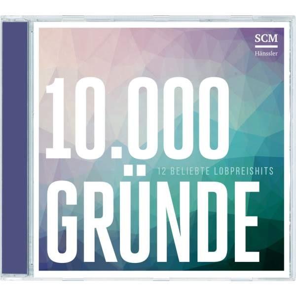 CD 10.000 Gründe