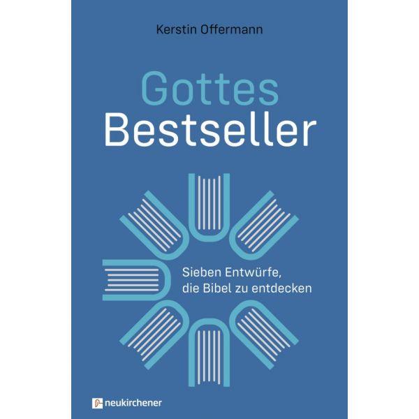 Kerstin Offermann, Gottes Bestseller