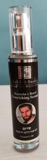 Health & Beauty - Schnurrbart und Bart - Pflege Serum