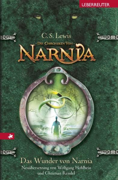 C.S.Lewis, Die Chroniken von Narnia - Das Wunder von Narnia - Bd.1