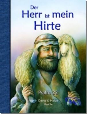 David Haidle & Helen Haidle: Der Herr ist mein Hirte