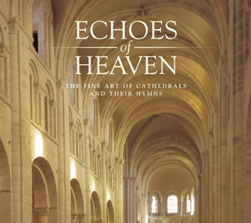 Echoes of Heaven - Bildband (nur noch 1 x verfügbar!)