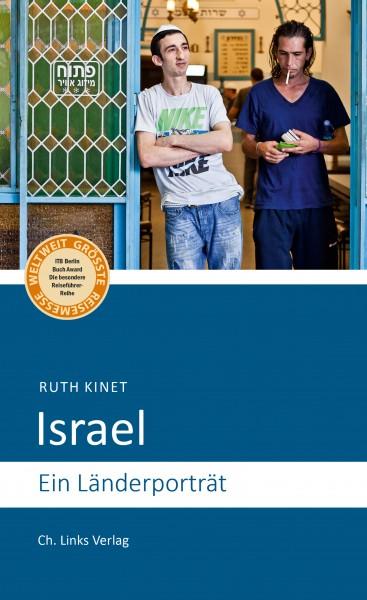 Ruth Kinet, Israel - Ein Länderportrait