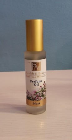 Health & Beauty - Parfum Oil mit Musk