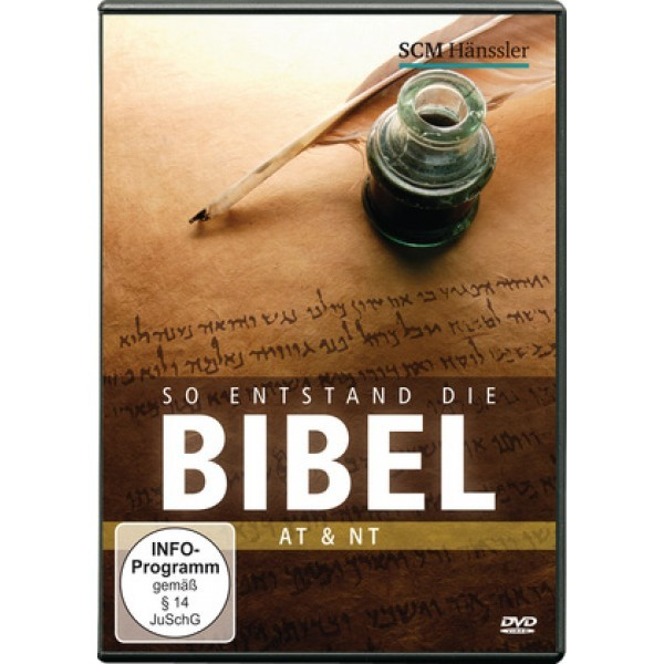 So entstand die Bibel - Preis gesenkt: vorher 12,95 €