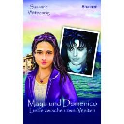 Maya und Domenico, Band 2