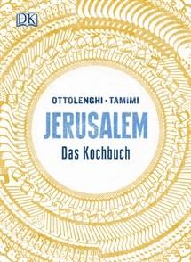 """""""Jerusalem"""" - Das Kochbuch"""