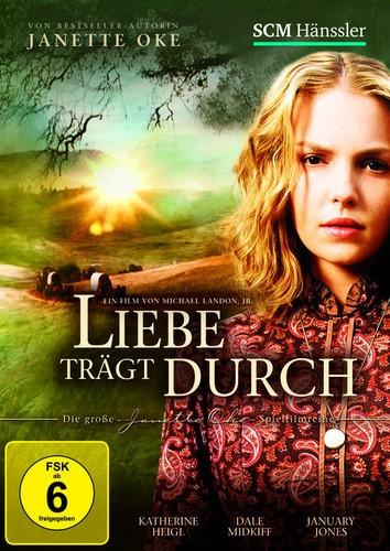 Liebe trägt durch - DVD - Preis gesenkt: vorher 17,95 €