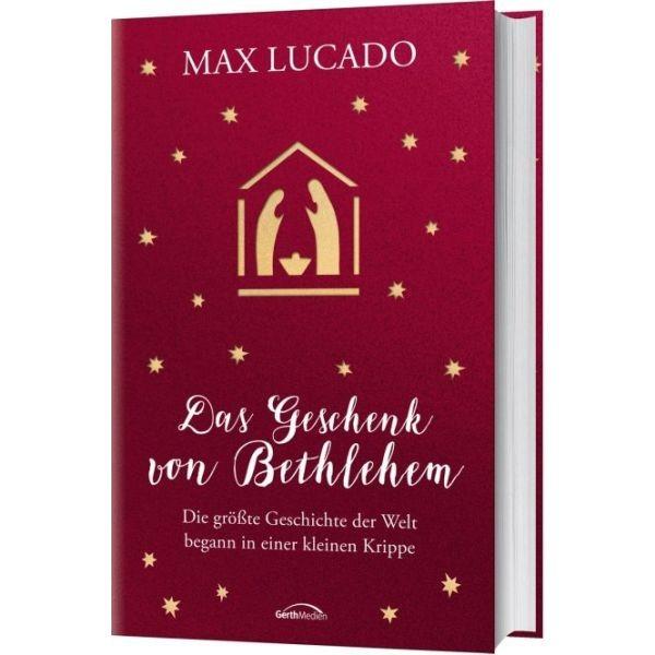 Max Lucdo, Das Geschenk von Bethlehem