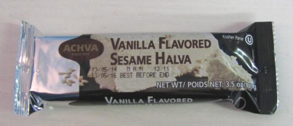 Halva - Sesam-Riegel