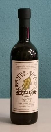 Makura Olivenöl vom Carmelgebiet - Extra Virgine