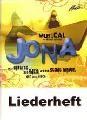 Jona (Musical) - Liederheft