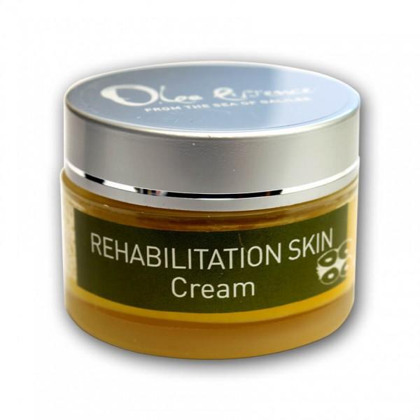 Olea Essence Regenerierende Tagespflegecreme (Rehabilitation)