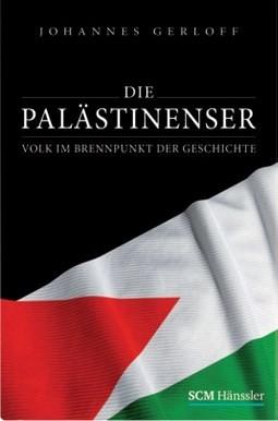 Johannes Gerloff: Die Palästinenser