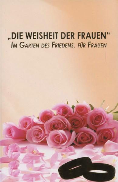 Rabbi Arush: Die Weisheit der Frauen